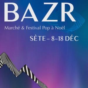 Retrouvez Ploom Bijoux au festival Bazr à Sète