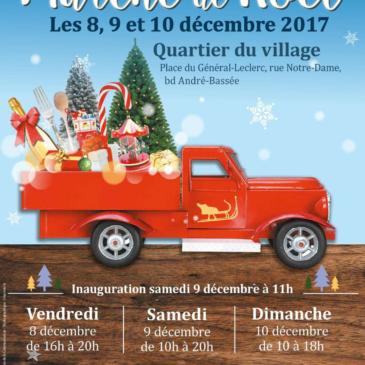 Les prochains marchés de Noël où retrouver Ploom Bijoux